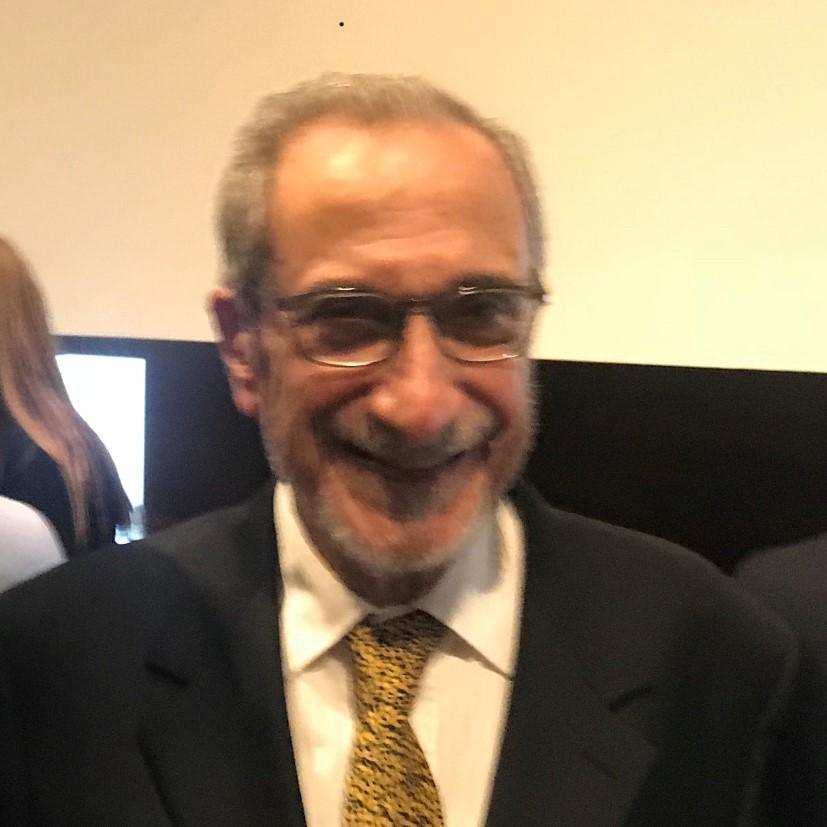 Horacio Roger Auad