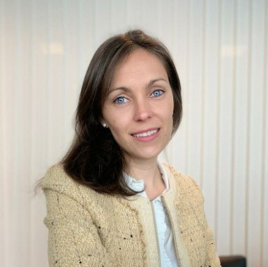 Vanessa Scarponi